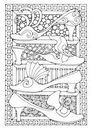 Wonderful Site For Older Child And Adult Coloring Pages I Like To Print Out A