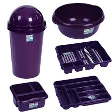 Beautiful Purple Kitchen Accessories On Displaying 15 Images For