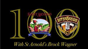St Arnolds Pumpkinator 2017 by Interbrews 100 St Arnold U0027s Brock Wagner U2013 Interbrews