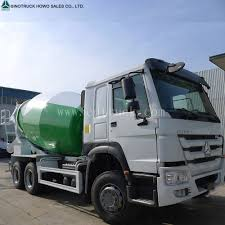 100 Concrete Truck Capacity Sinotruk Howo 336hp 371hp 6x4 Howo 9m3 10m3 8 Cubic Of Ready Mix Buy Of Ready Mix 3 Cubic Meters
