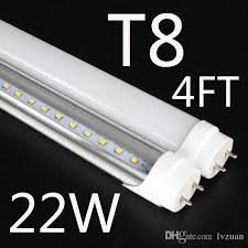 usa wholesale g13 4ft t8 led light bright replacement
