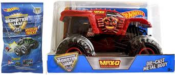 2017 Hot Wheels Monster Jam Max-D RED Maximum Destruction + Hot ... Maximum Destruction Monster Truck Toy Hot Wheels Monster Jam Toy Axial 110 Smt10 Maxd Jam 4wd Rtr Towerhobbiescom Rc W Crush Sound Ramp Fun Revell Maxd Snaptite Build Play Hot Wheels Monster Max D Yellow Diecast Julians Hot Wheels Blog Amazoncom 2017 124 Birthday Party Obstacle Course Games Tire Cake Image Maxd 2016 Yellowjpg Trucks Wiki Fandom Powered Team Meents Classic Youtube Gold Vehicle Toys Games