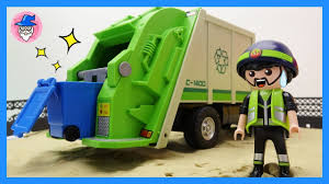 PLAYMOBIL Green Recycling Truck, Playmobil City Life Toys Need A ... Recycling Truck Playmobil Toys Compare The Prices Of Review Reviews Pinterest Ladder Unit Playset Playsets Amazon Canada Recycling Truck Garbage Bin Lorry 4129 In 5679 Playmobil Usa 11 Cool Garbage For Kids 25 Best Sets Children All Ages Amazoncom Green Games City Action Cleaning Glass Sorting Mllabfuhr 4418a