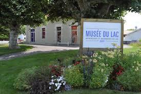 chambre d hote sanguinet musée municipal du lac a sanguinet patrimoine culturel tourisme