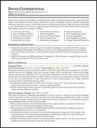 Senior Management Executive Manufacturing Engineering Resume