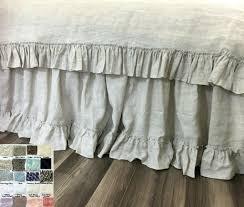 Mainstays Bed Skirt Walmart Skirts Twin Full White