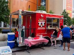 100 Food Trucks In Nashville Smokin Buttz 2015 CMA Music Fest Fan Fair Flickr