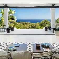 100 Dream Homes Australia Ibiza Luxury Villa Rental I Eden Luxury