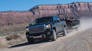 2017 GMC Sierra HD First Drive: It's Got A Ton Of Torque But That's ... 2017 Gmc Canyon Diesel Test Drive Review Gmc Trucks Vs Dodge Ram Brilliant 2011 Ford Gm Gm Pushes Into Midsize Truck Market Down The For Sale Used Lovely Lifted 2010 Sierra 2016 Duramax 4x4 First Motor Trend A Plus Sales Specializing In Late Model Chevrolet 2018 New 4wd Crew Cab Standard Box Slt At Banks Another Changes A Segment 2019 Debuts Before Fall Onsale Date The Perfect Swap Lml Swapped 1986 Hd Powerful Heavy Duty Pickup