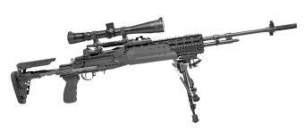 100 Hk Mark 24 Mk 14 Enhanced Battle Rifle Wikipedia
