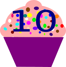 Cupcake 10 Clip Art at Clker vector clip art online royalty free & public domain