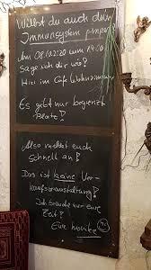 café wohnzimmer posty euskirchen menu ceny i recenzje