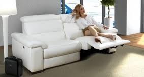 cinema fauteuil 2 places canapé 3 places relax home cinéma top mobilier de