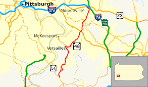 Pennsylvania Route 48 - Wikipedia Gis Based Solution Of Multidepot Capacitated Vehicle Routing Truck And More Exciting News From Build 2017 Maps Blog About Gisgps Mapping Servicesllc Fuel Station Finder Truck Route Planner Dkv Euro Service Gmbh Route Planning Software Ptv Smartour Professional Rand Mcnally Navigation Routing For Commercial Trucking Pc Miler Mileage Calculator Lovely Ltl Load New York State 25 Wikipedia Us 19 Transportation Management Opmization Best Practices B 14 Protocol Atlantic Yardspacific Park Land Routes City Sumner