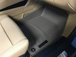 Porsche Cayenne Floor Mats by Porsche Trunk And Front Trunk Liners For 2013 2016 Porsche Boxster