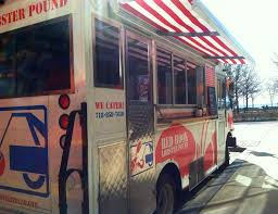 NYC Food Truck — Red Hook Lobster Pound