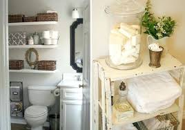 Ideas For Bathroom Shelves Storage Above Toilet Tall Cabinets Thin