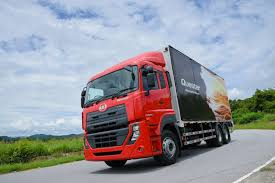 Motoring-Malaysia: TRUCK NEWS: Full Range Of The UD Quester ... Ud Trucks Wikipedia To End Us Truck Imports Fleet Owner Quester Announces New Quon Heavyduty Truck Japan Automotive Daily Bucket Boom Tagged Make Trucks Bv Llc Extra Mile Challenge 2017 Malaysian Winner To Compete In Volvo Launches For Growth Markets Aoevolution Used 2010 2300lp In Jacksonville Fl