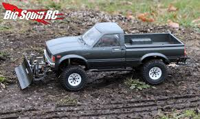 100 Truck With Snow Plow For Sale RC4WD Blade Review_00001 Big Squid RC RC Car