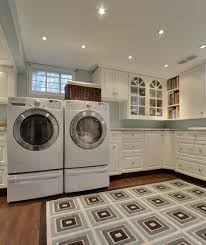 Laundry Room Rugs Should Be Able To Absorb Water