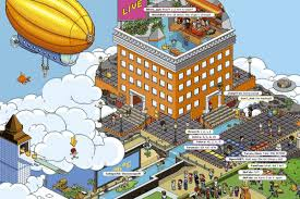 Habbo Hotel Developer Releases API For New Games Platform