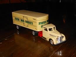 Ertl Stater Bros Markets 1948 Diamond T Truck 1/43rd Scale ... 1949 Diamond T Logging Truck 2014 Antique Show Put O Flickr Hemmings Find Of The Day 201 Pickup Daily Youtube Just A Car Guy Cliff Was Able To Persuade 1947 Custom At Lonestar Round Up Atx Pictures Trailer Is A Fullservice Ucktrailer And Sold 522 Texaco Livery Rhd Auctions Lot 26 Projects Anyone Into Diamond T Trucks The Hamb Brewery Revivaler Pair Reo Raiders Aths Gallery Customers Trucks