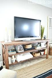 Tv Stand Diy By Wooden Crate