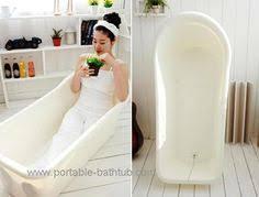 a great alternative to traditional bathtub no installation needed