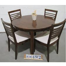 ABB492 Round Table And 4 Chairs. Chair Marvelous Round Table And 4 Chairs Ding Table Juno Chairs Table And Chairs Plastic Round Mfd025 Ding Soren 5 Piece Piece Set 1 With 1200diam Finished In Concrete Miss Charcoal Coon Rapids With Luxury White Chrome Glass Lipper Childrens Walnut Key West 5piece Outdoor With