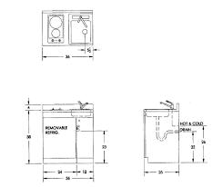 Kitchen Sink Smells Like Sewage by Kitchen Sink Drain Size Gallery Including Sinks Plumbing Under