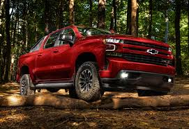 New Off-Road Chevy Trucks For SEMA | Off-Road.com Blog 2017 Chevy Silverado 2500 And 3500 Hd Payload Towing Specs How New For 2015 Chevrolet Trucks Suvs Vans Jd Power Sale In Clarksville At James Corlew Allnew 2019 1500 Pickup Truck Full Size Pressroom United States Images Lease Deals Quirk Near This Retro Cheyenne Cversion Of A Modern Is Awesome 2018 Indepth Model Review Car Driver Used For Of South Anchorage Great 20