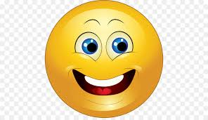 Smiley Emoticon Laughter Clip Art
