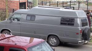 Its Comfortable Couple Living In Van Has No Interest Going