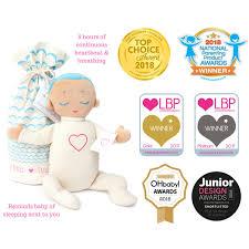 Amazoncom Manhattan Toy Company Set Of 3 Newborn Baby Toys