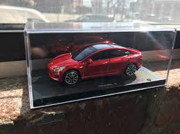 First Look At Tesla's
