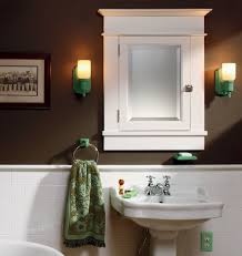 Broan Oval Recessed Medicine Cabinet by Budget Moderate Or Luxury A Medicine Cabinet To Fit Your Needs