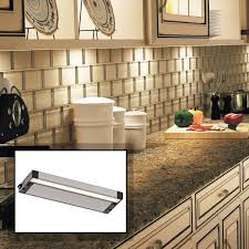 10 Levels Dimmable Under Cabinet Lighting Remote Control