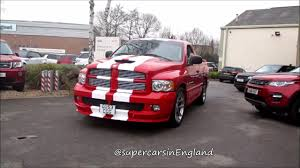 Dodge Ram SRT-10 Acceleration (RARE) - YouTube 2005 Dodge Ram Pickup 1500 Srt10 2dr Regular Cab For Sale In The Was The First Hellcat 2017 Ram Srt Review Top Speed Auto Shows News Car And Driver A Future Collectors 2004 Viper 83l V10 Electrical Engine Test This Durango Muscle Truck Concept Is All We Ever Wanted Cwstreet Edition Packdodge Street S1 Houston 2018 As Tow Vehicle Forum