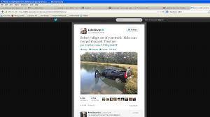 100 Luke Bryan Truck Ooops Crashes His