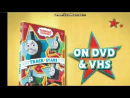Thomas Halloween Adventures 2006 by Thomas And Friends Track Stars Part 1