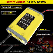12V Automatic Battery Trickle Charger Motorcycle Car Truck Boat ... How To Charge A 24 Volt Battery System On D Series Mci Motorcoach Batteries Bas Parts To Get Into Hobby Rc Upgrading Your Car And Tested Expert Advice Clean Corroded Battery Terminals Cat Brand Electricity Galvanic Cells Enviro A New Option For Cars Starting Batteries Used In Cars Trucks Are Designed Turn Over Truck San Diego Deep Cycle Store Best Jump Starter Reviews Buying Guide 2018 Tools Critic Used Prices Beautiful Antigravity Uk Lithium