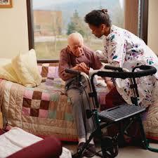 Baltimore Nursing Home Negligence Lawyers