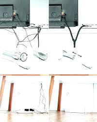 le de bureau leroy merlin cache cable bureau cache cable mural tv fabulous cache cable bureau