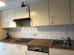 gut erhaltene einbauküche möbel höffner