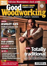 in this month u0027s good woodworking magazines