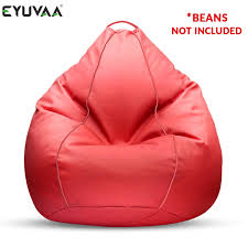 Eyuvaa XXXL Bean Bag Cover Extra Large Leatherette Chair For Kids And  Adults (Red) Uk Premium Bean Bag Hire Classy Bean Bag Hire For Beanbag Sultan Amazoncom Fityle Arm Chair Cover Adult Gaming Oversized Solid Purple Kids And Adults Sofas Lounger Sofa Cotton Waterproof Stuffed Animal Ottoman Seat Without Filling Only Sale 1 Beanbagchairssale02 Grupo1ccom Big Faux Fur White Newportvtwxinfo Fniture Cool Chairs Good Jaxx Bags Cocoon Shark Beanbag Size Large Without Children Toys Storage Covers Gray Childrens Toy Trucks Image