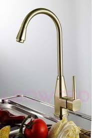 Best Quality Kitchen Sink Material by Perrin U0026 Rowe Parthian Single Lever Gold Kitchen Sink Mixer Tap