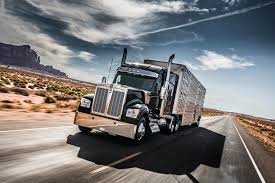 100 Kenworth Truck Company Own The Road Launches New LongHood Conventional The