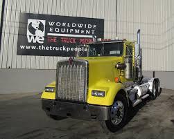 100 Atlanta Lift Truck Salvage KENWORTH W900L S For Sale