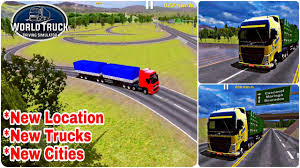 WORLD TRUCK DRIVING SIMULATOR - NEW UPDATE RELEASED | New Locations ... New Prepass Locations Announced For Eight States American Trucker Truck Scales Nearby Path Best Weigh Scale Co Inc Cardinal Natsn Transit Stop How A Mn Station Operates 2016 Youtube Survivor Sr Products Pioneer Gta 5 Awesome Rare Cars Monster Sandking Xl Location Armor Portable With Digital Smartcells Stops Near Me